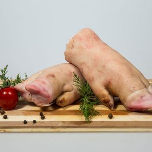 Piciorușe de porc
